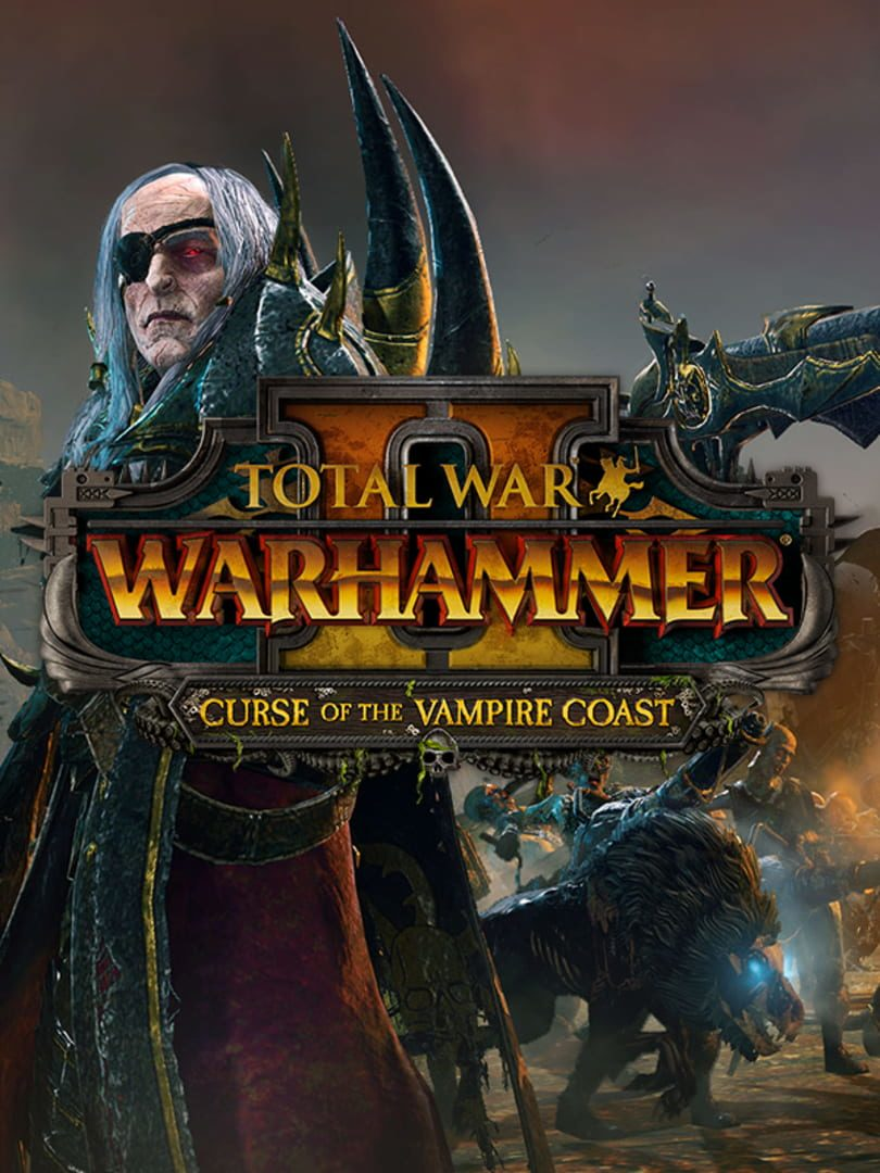 buy Total War: Warhammer II - Curse of the Vampire Coast cd key for all platform