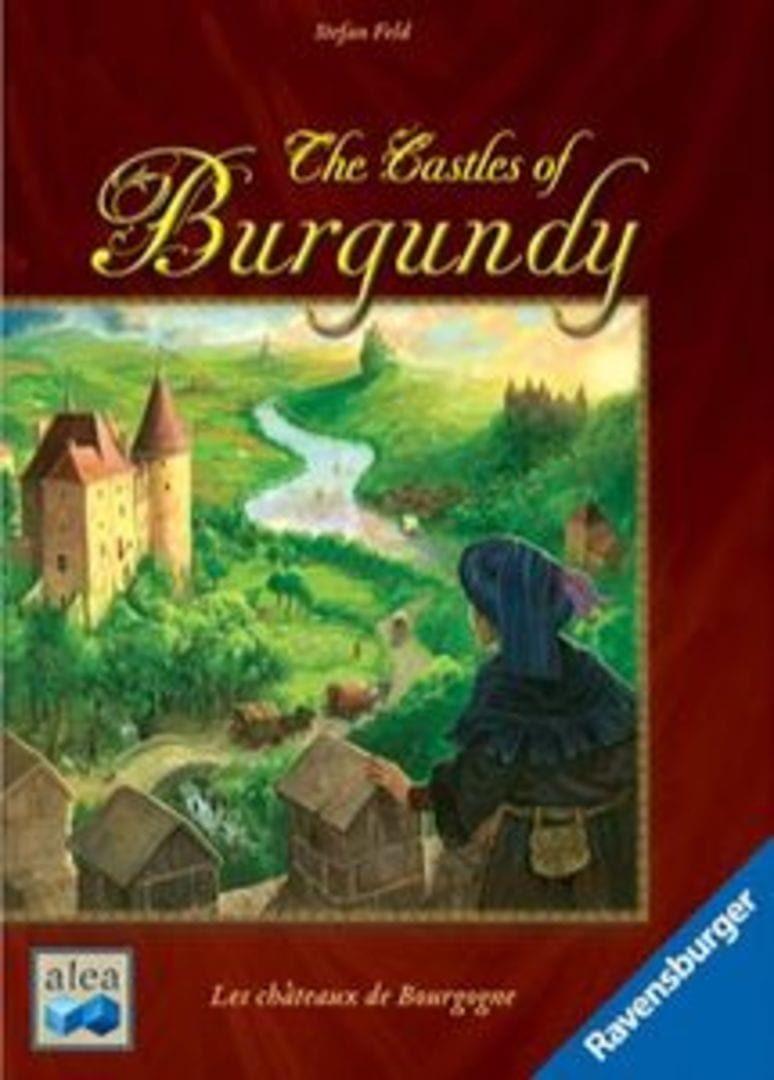 buy The Castles of Burgundy cd key for all platform
