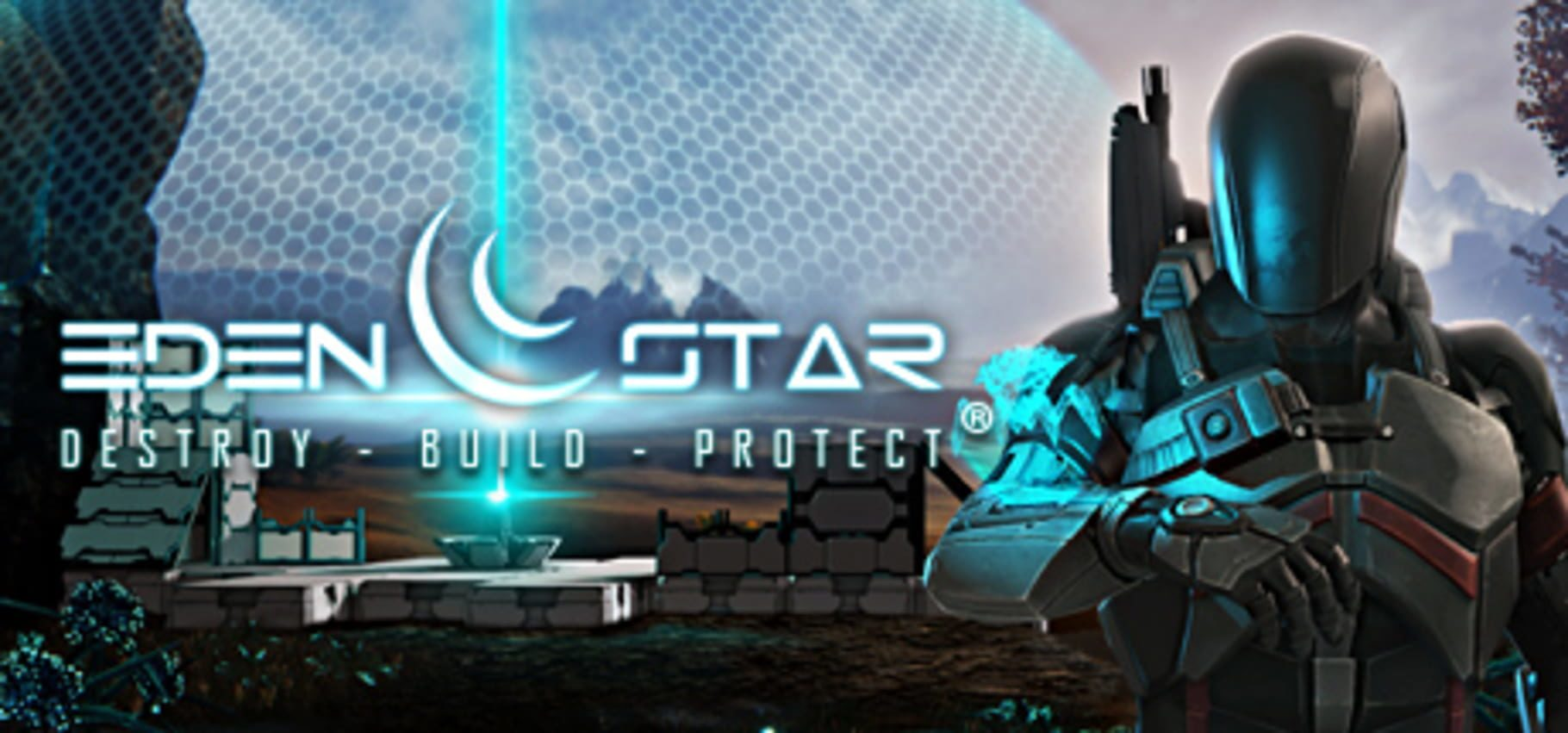 buy Eden Star cd key for all platform