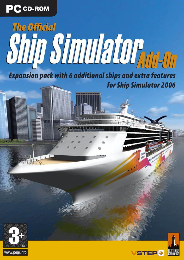 buy Ship Simulator 2006 Add-On cd key for all platform