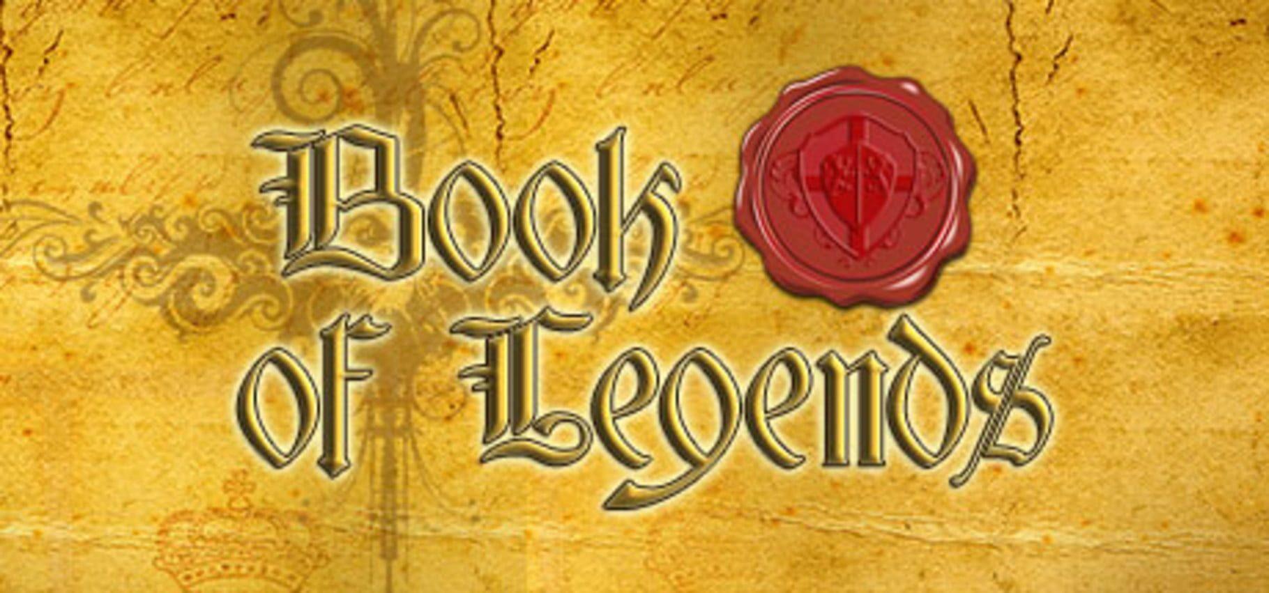 buy Book of Legends cd key for all platform