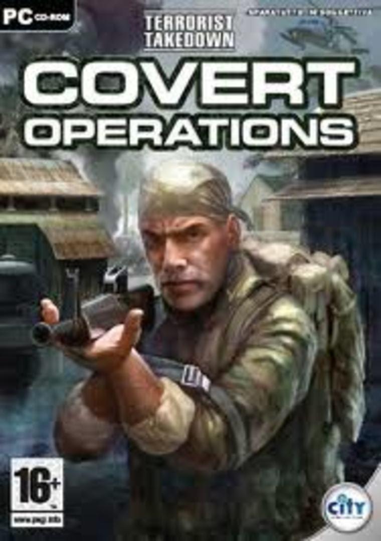 buy Terrorist Takedown: Covert Operations cd key for all platform