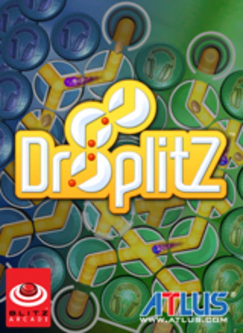 buy Droplitz cd key for all platform