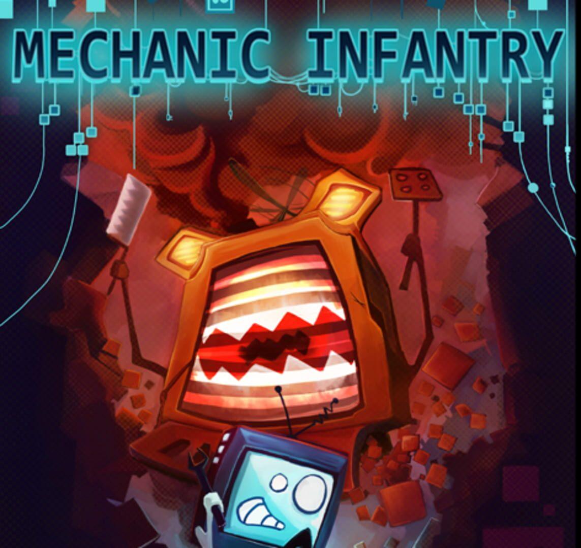 buy Mechanic Infantry cd key for all platform