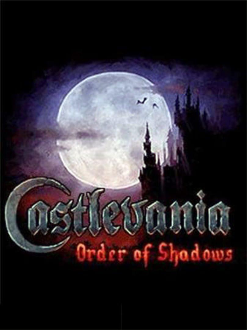 buy Castlevania: Order of Shadows cd key for all platform
