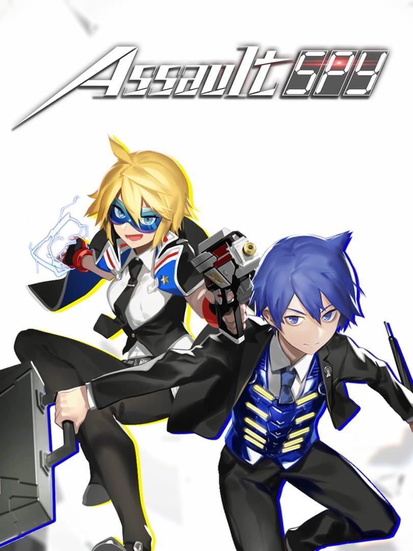 buy Assault Spy cd key for all platform