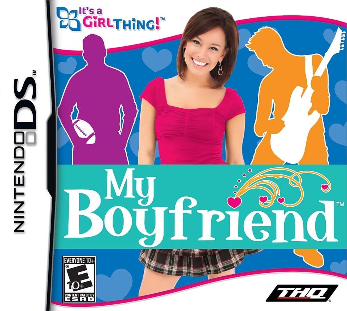 buy My Boyfriend – He loves me, he loves me not cd key for all platform