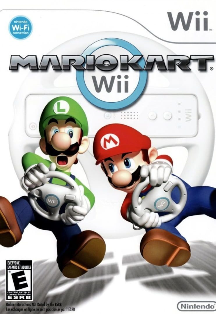 buy Mario Kart Wii cd key for all platform