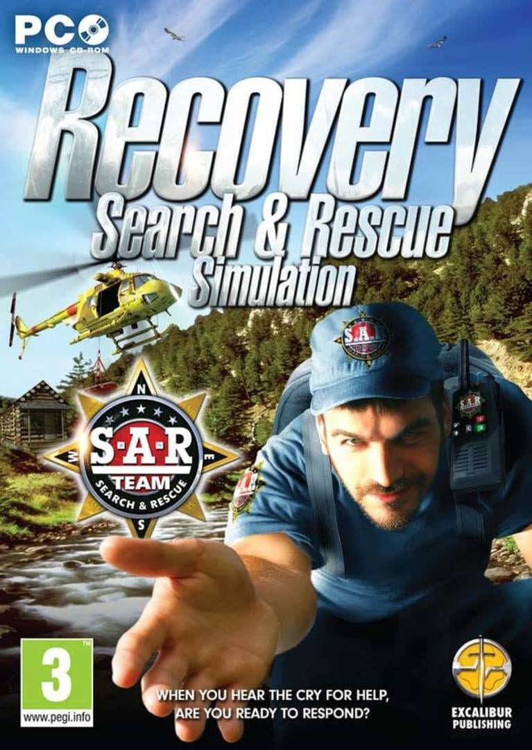 buy Recovery Search and Rescue Simulation cd key for all platform