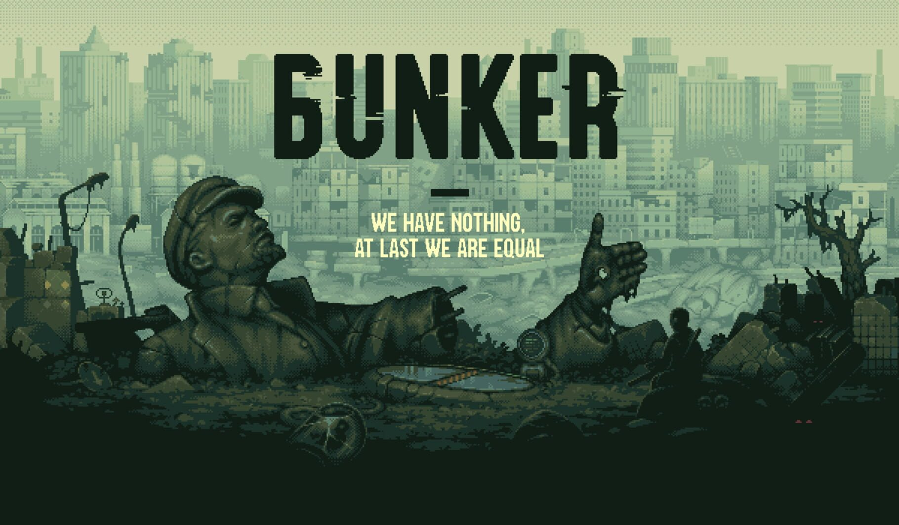 buy Bunker cd key for all platform