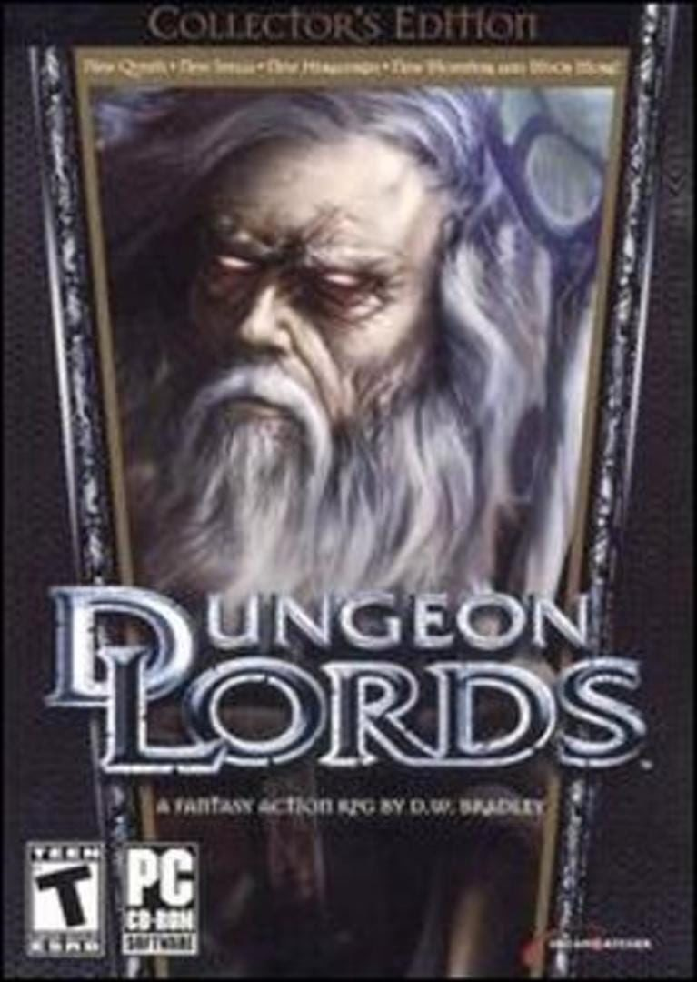 buy Dungeon Lords cd key for all platform
