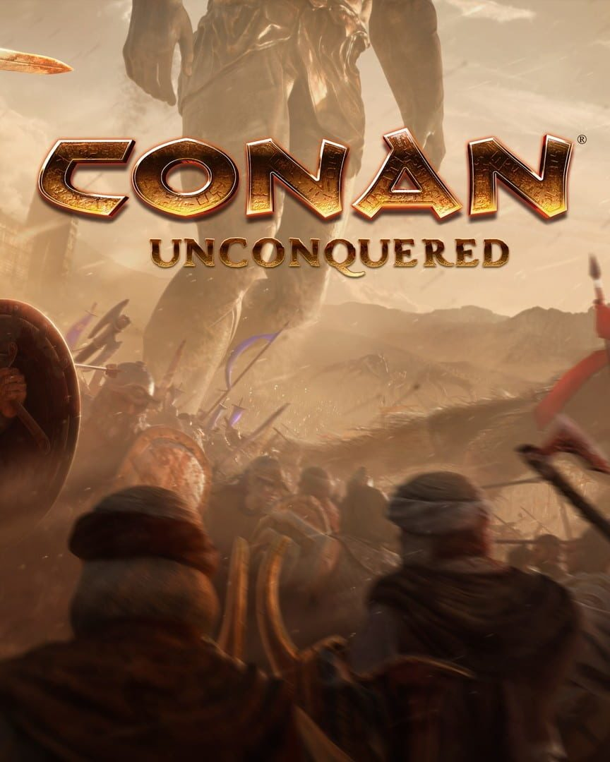 buy Conan Unconquered cd key for all platform