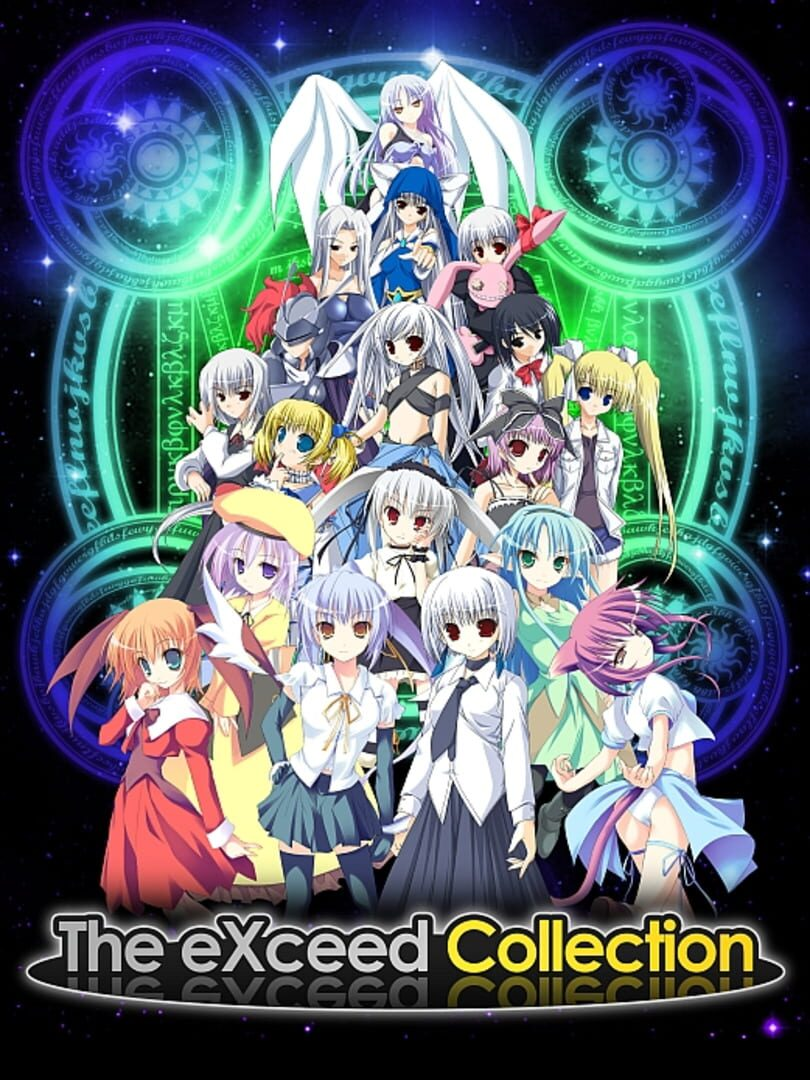 buy The eXceed Collection cd key for all platform