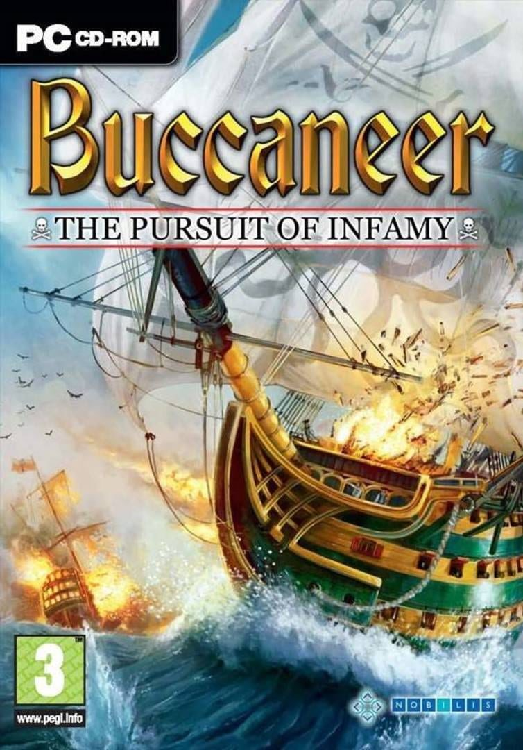 buy Buccaneer: The Pursuit of Infamy cd key for all platform