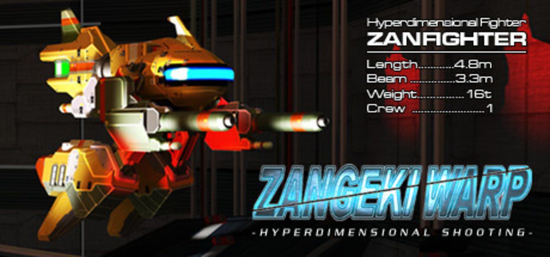 buy ZANGEKI WARP cd key for all platform
