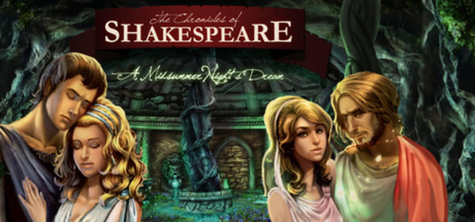 buy The Chronicles of Shakespeare: A Midsummer Night's Dream cd key for all platform