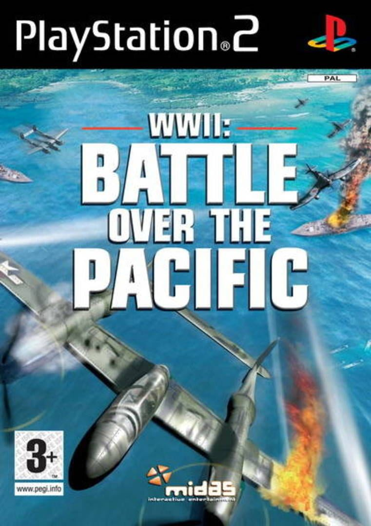 buy WWII: Battle Over the Pacific cd key for all platform