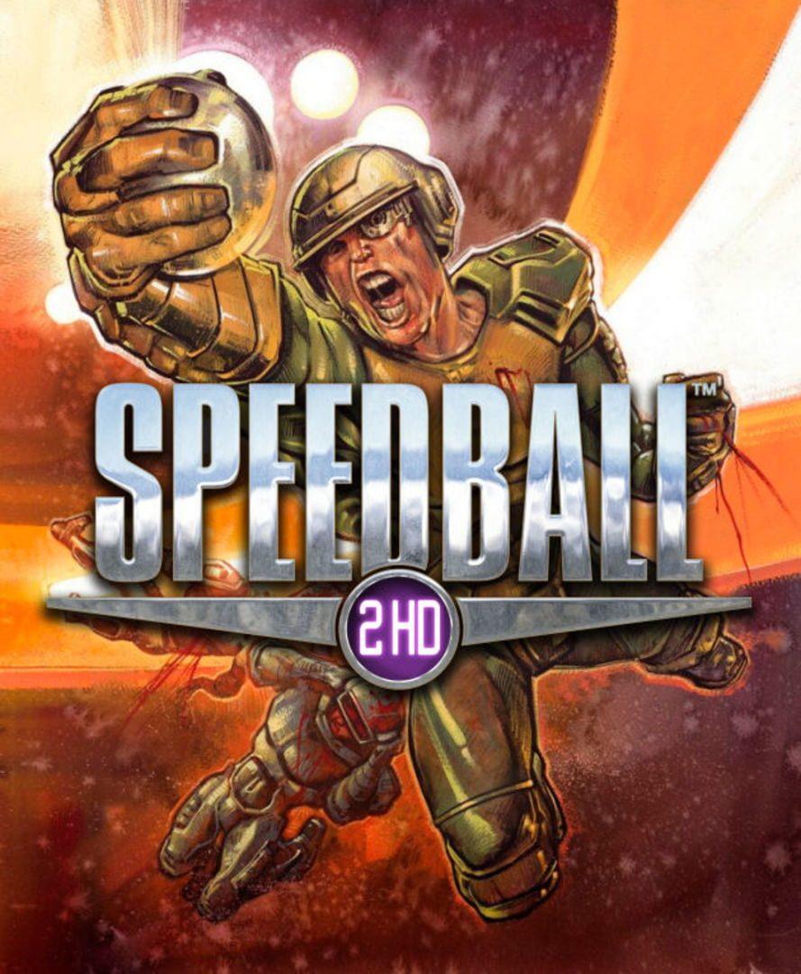 buy Speedball 2 HD cd key for all platform