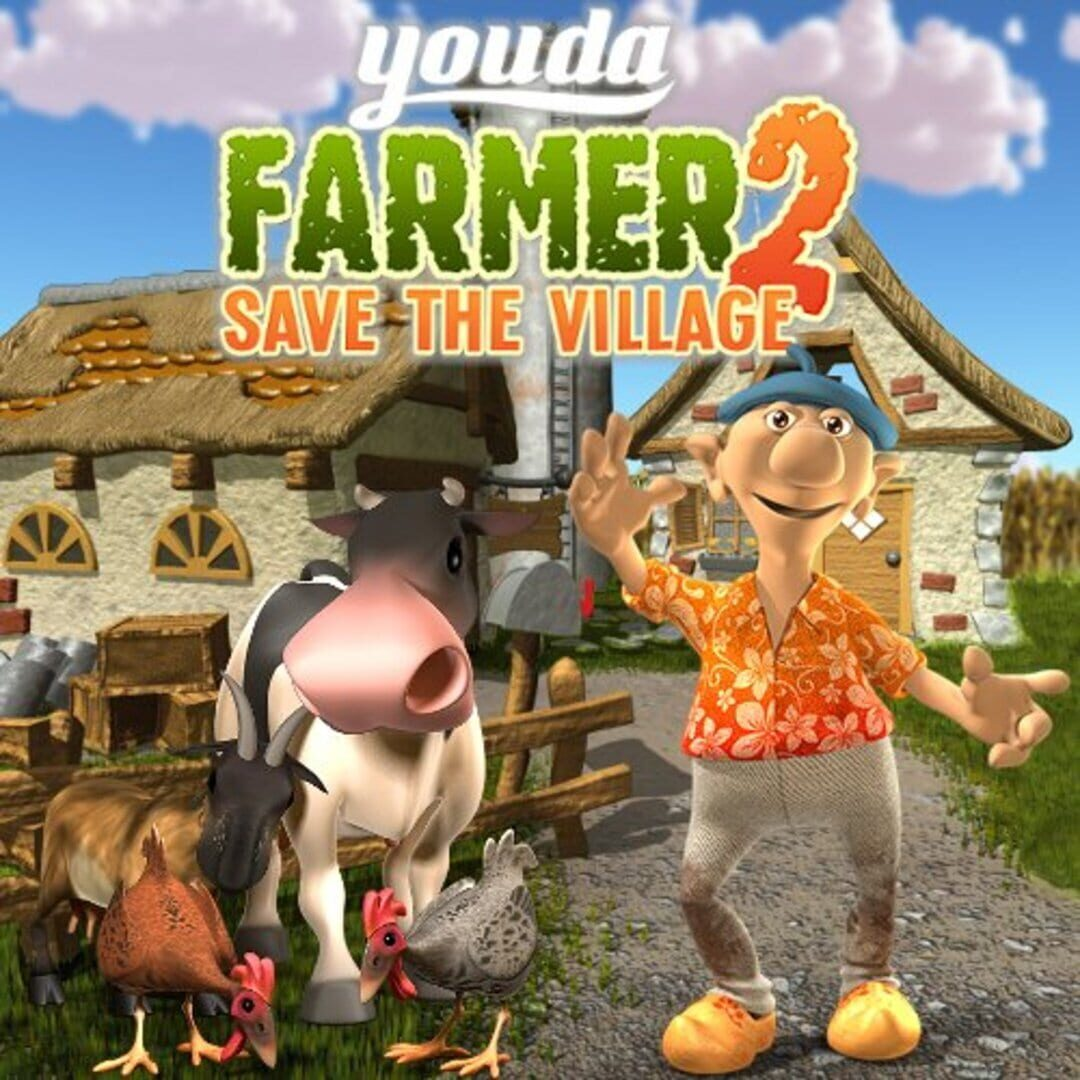 buy Youda Farmer 2 cd key for all platform