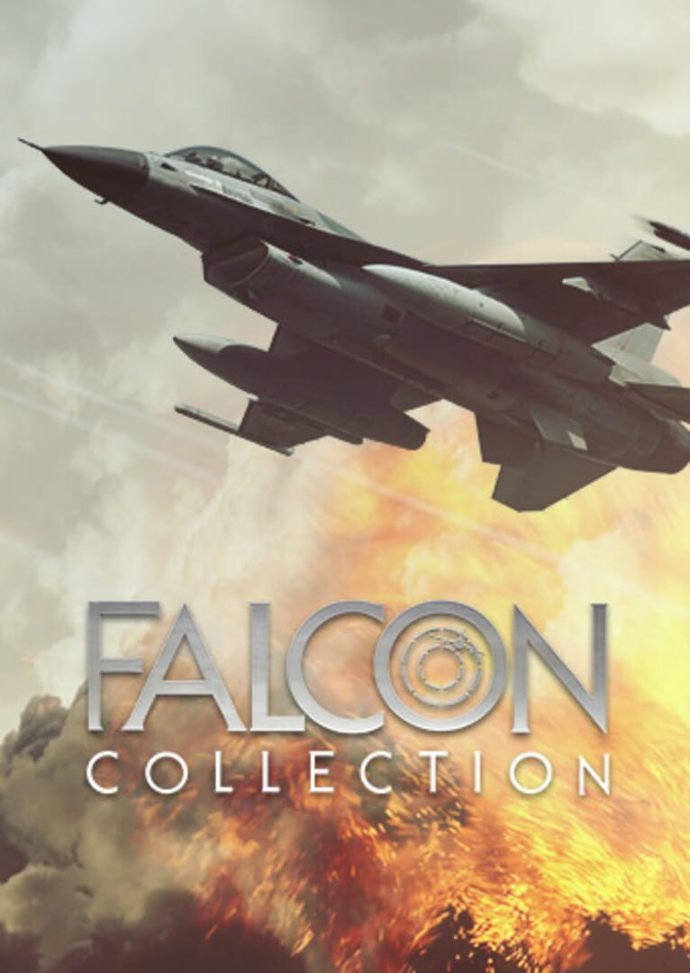 buy Falcon Collection cd key for all platform