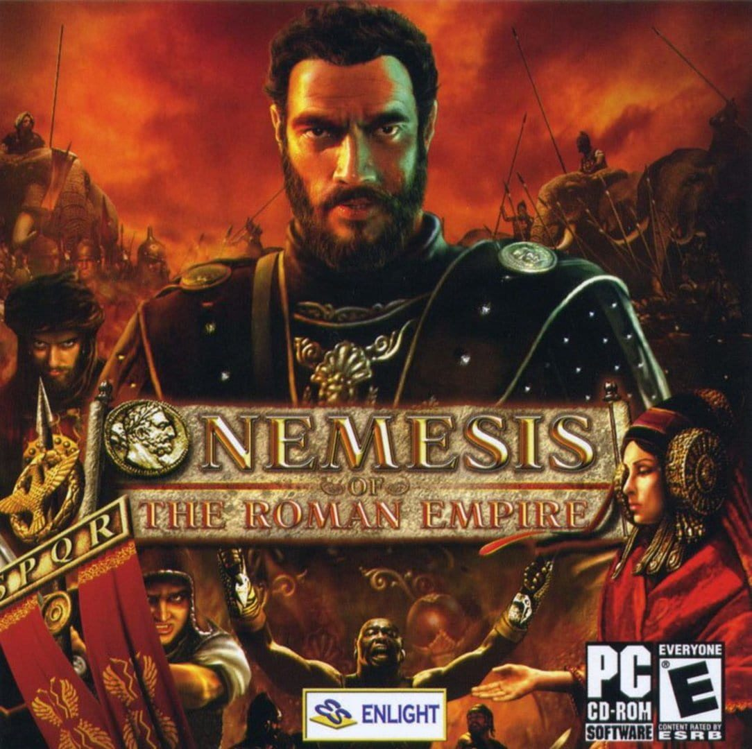buy Nemesis of the Roman Empire cd key for all platform