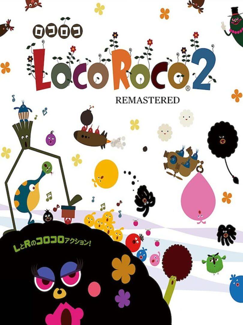 buy LocoRoco 2 Remastered cd key for all platform