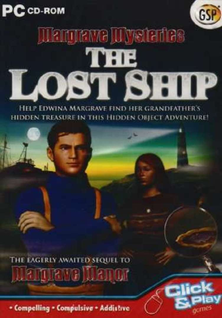 buy Margrave Mysteries: The Lost Ship cd key for all platform