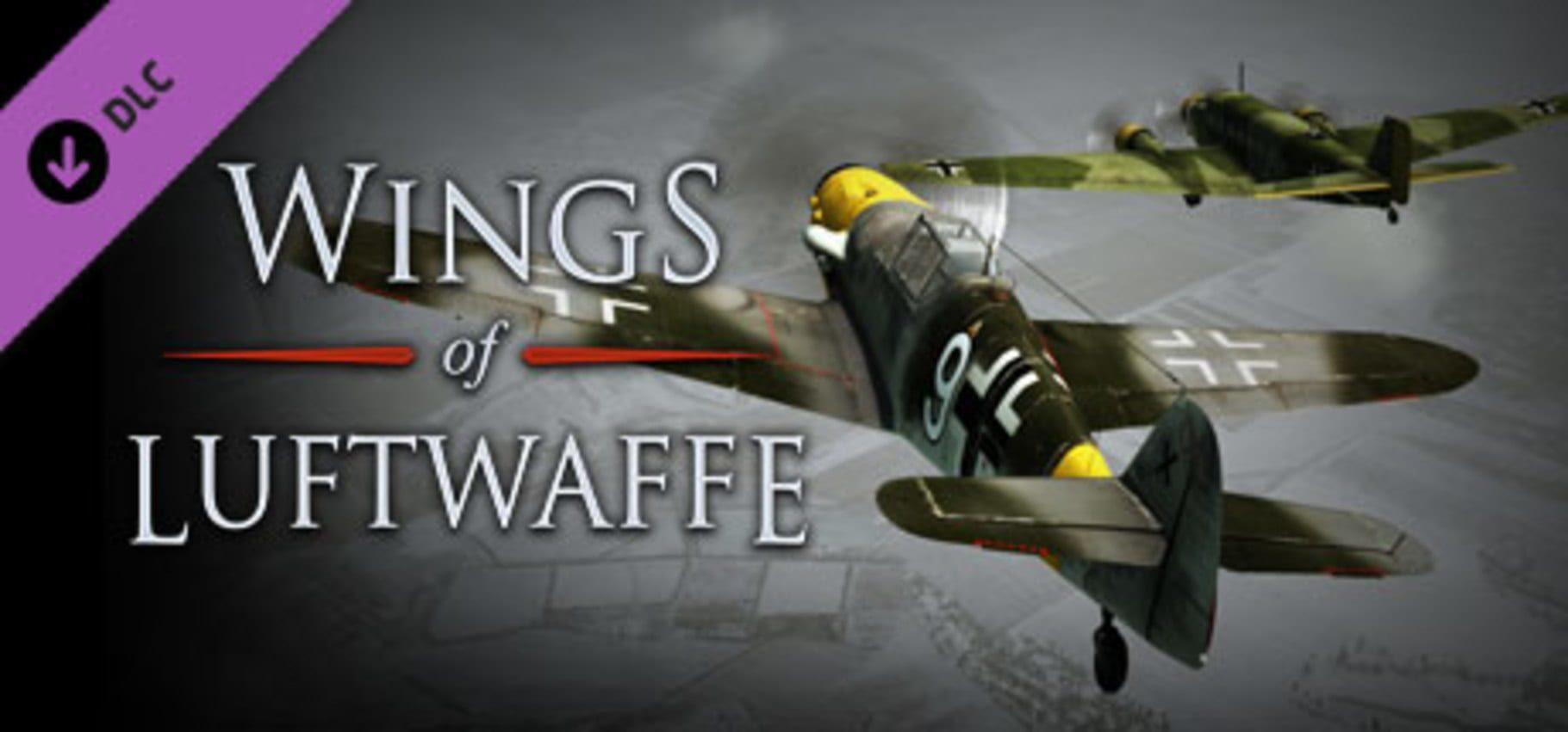 buy Wings of Prey: Wings of Luftwaffe cd key for all platform