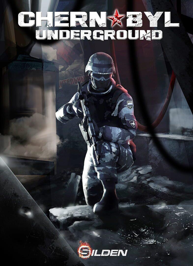 buy Chernobyl Underground cd key for all platform