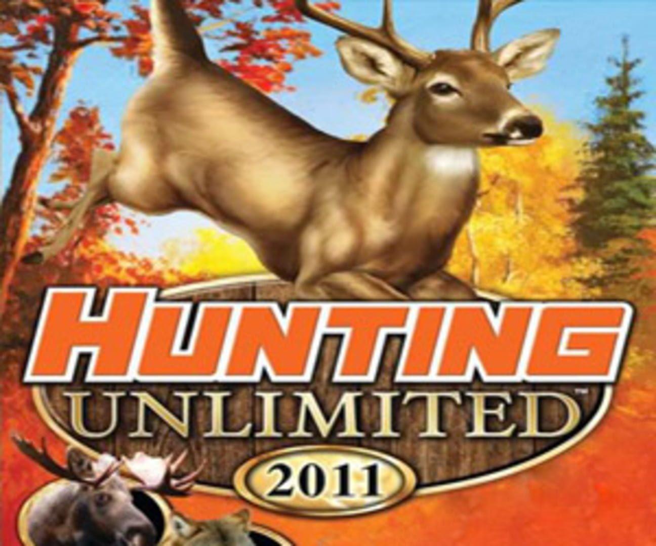 buy Hunting Unlimited 2011 cd key for all platform