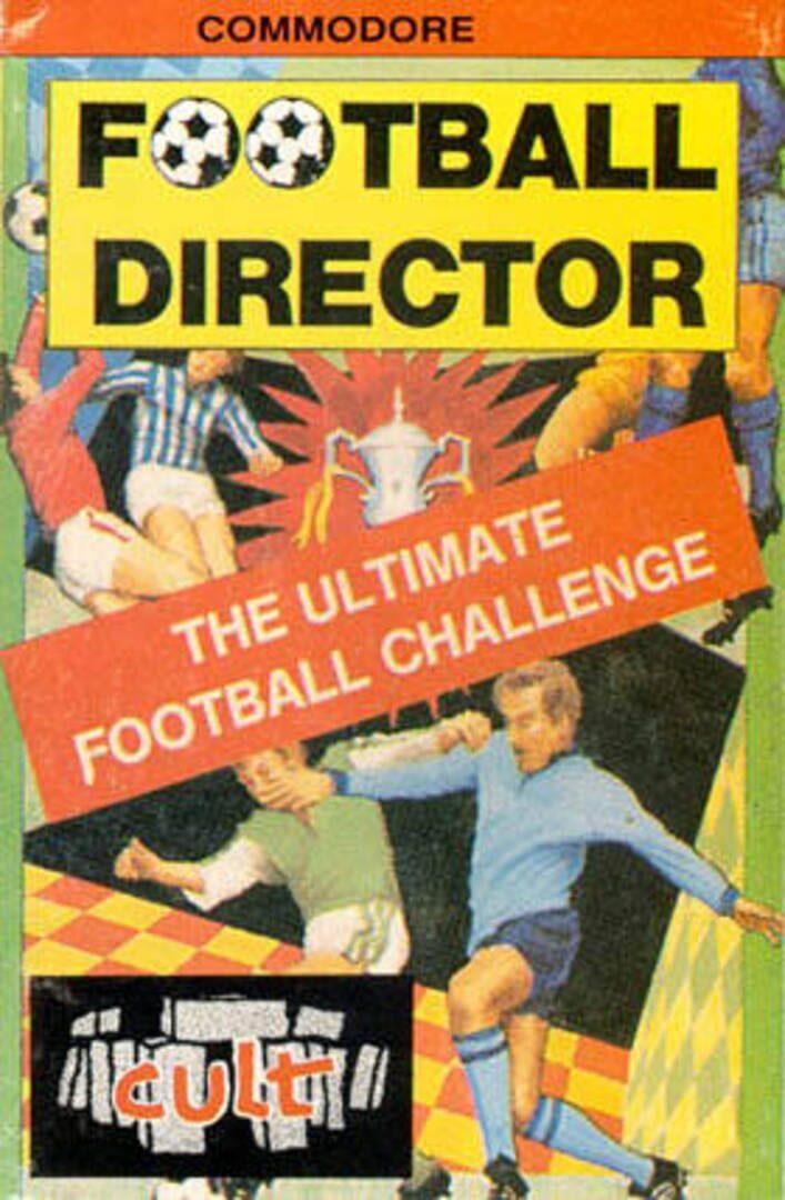 buy Football Director cd key for all platform