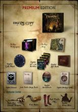 compare The Bard's Tale IV: Barrows Deep - Premium Edition CD key prices
