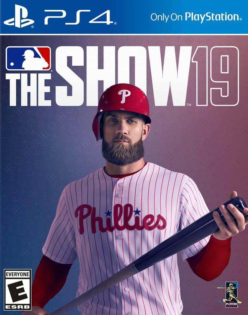 buy MLB The Show 19 cd key for all platform