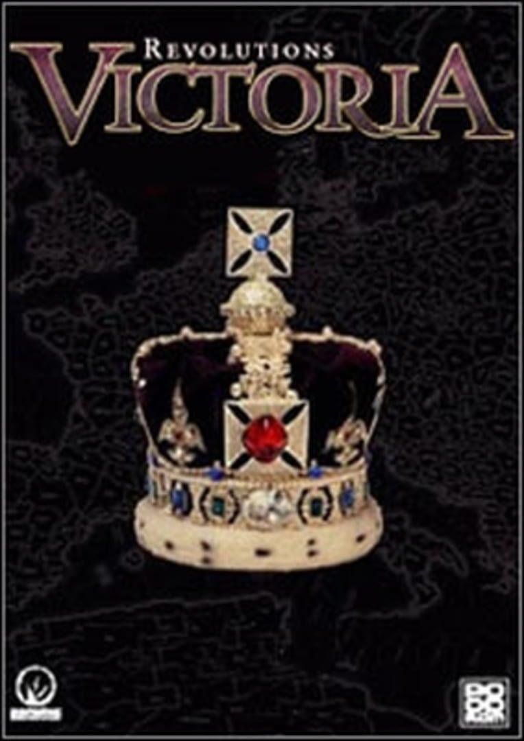 buy Victoria: Revolutions cd key for all platform
