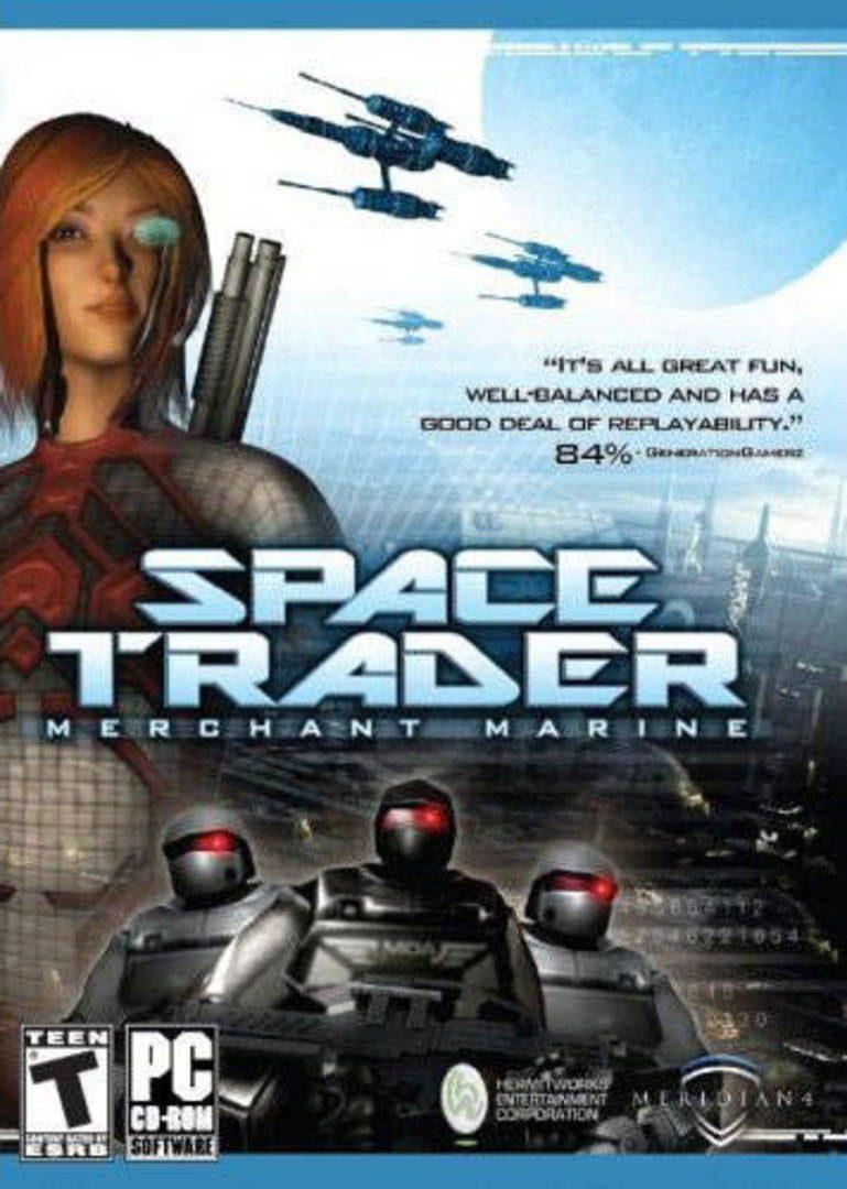 buy Space Trader cd key for all platform
