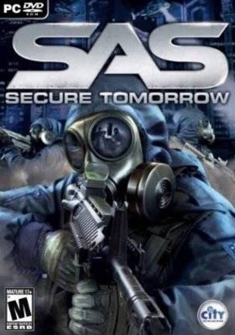buy SAS Secure Tomorrow cd key for all platform