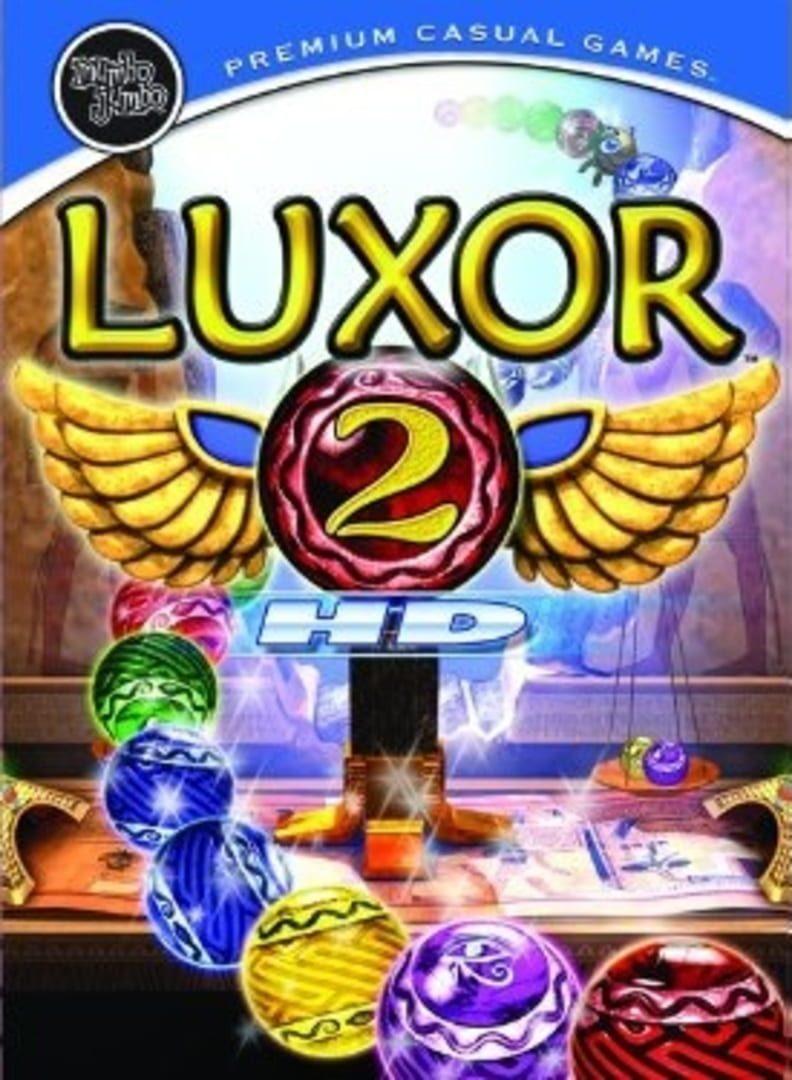 buy Luxor 2 HD cd key for all platform