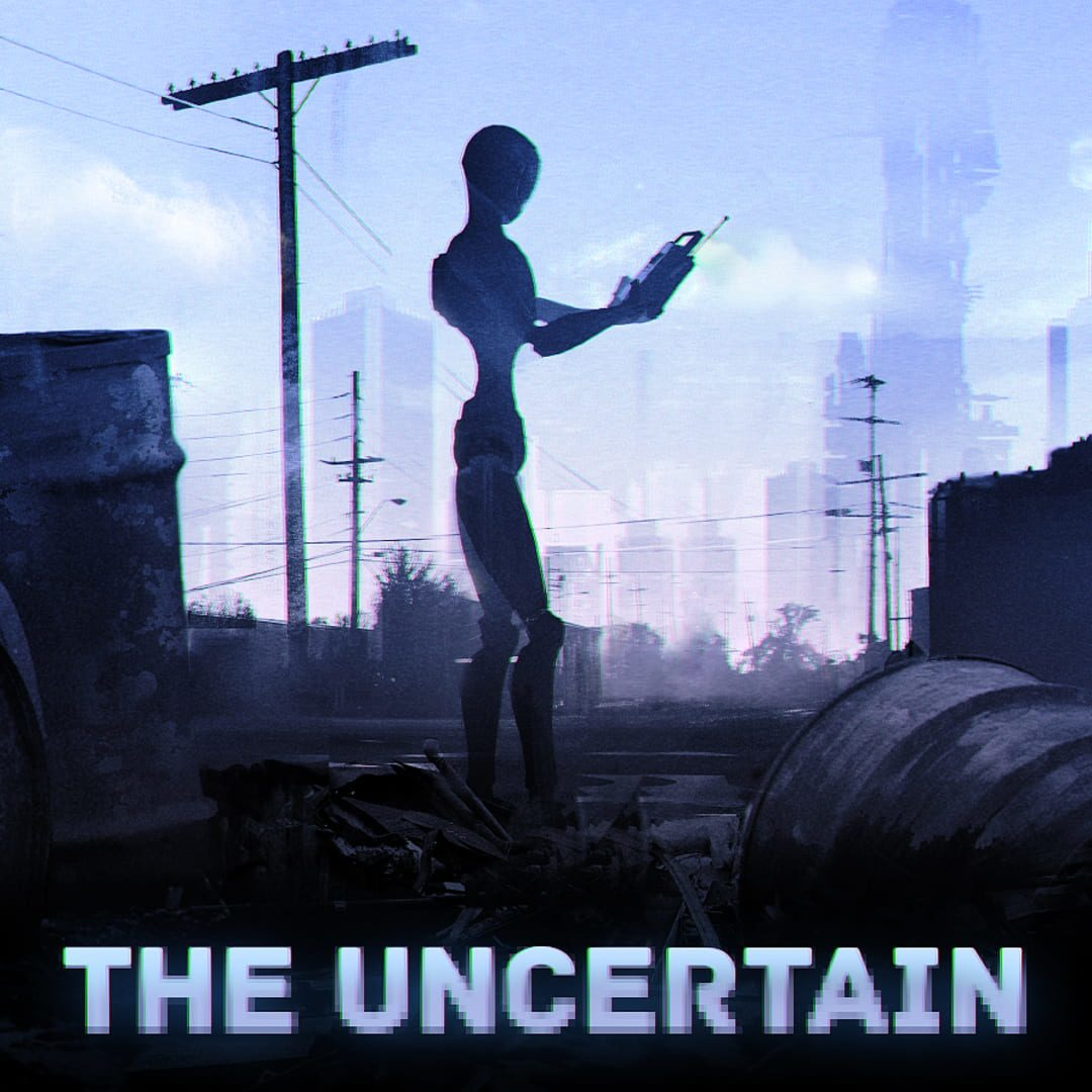 buy The Uncertain cd key for all platform