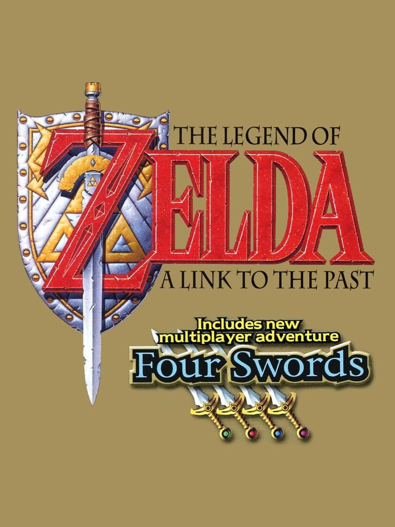 buy Legend of Zelda: A Link to the Past and Four Swords cd key for all platform