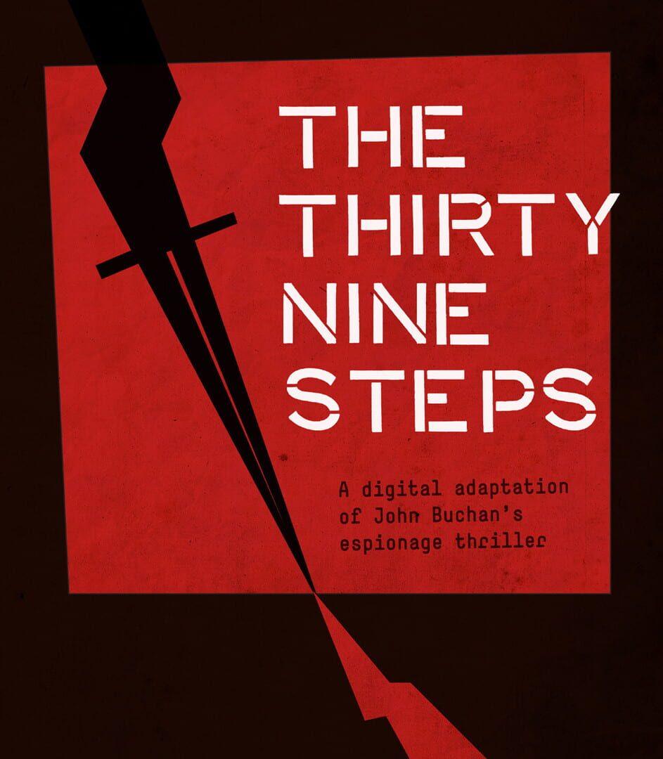 buy The Thirty Nine Steps cd key for all platform