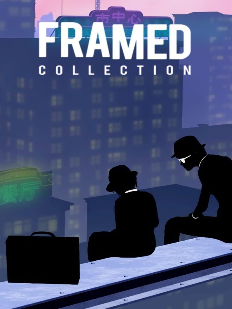 buy FRAMED Collection cd key for all platform