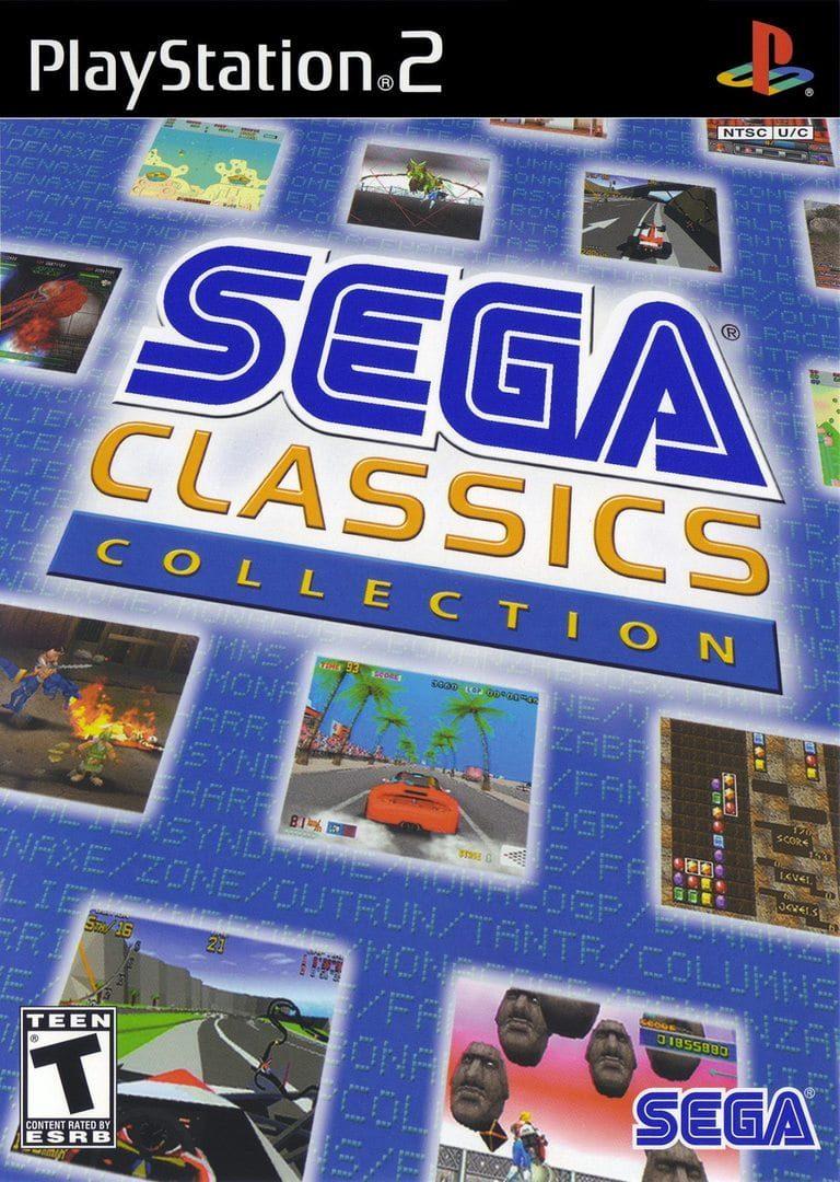 buy SEGA Classics Collection cd key for all platform