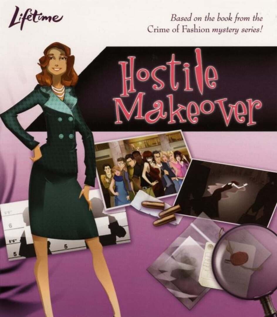 buy Hostile Makeover cd key for all platform