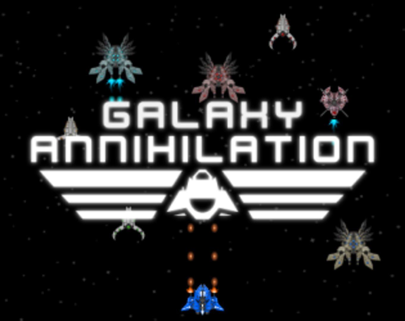 buy Galaxy Annihilation cd key for all platform