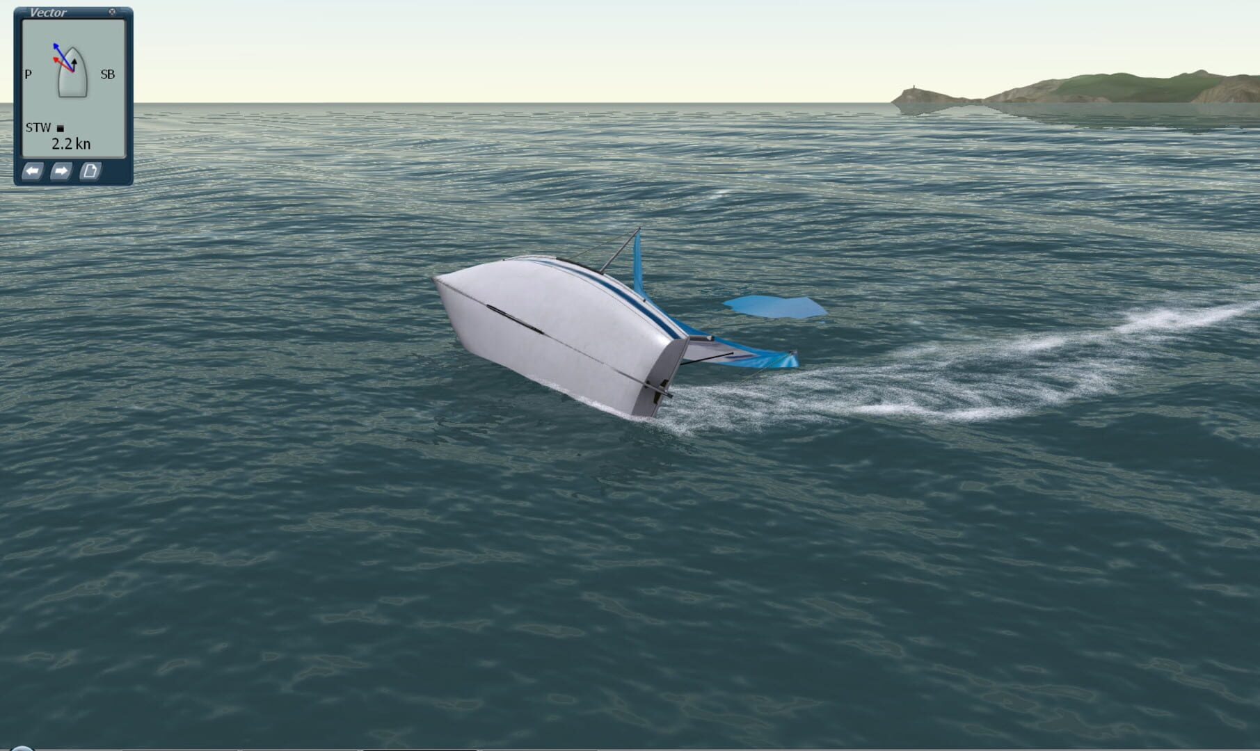 buy Sail Simulator 5 cd key for all platform