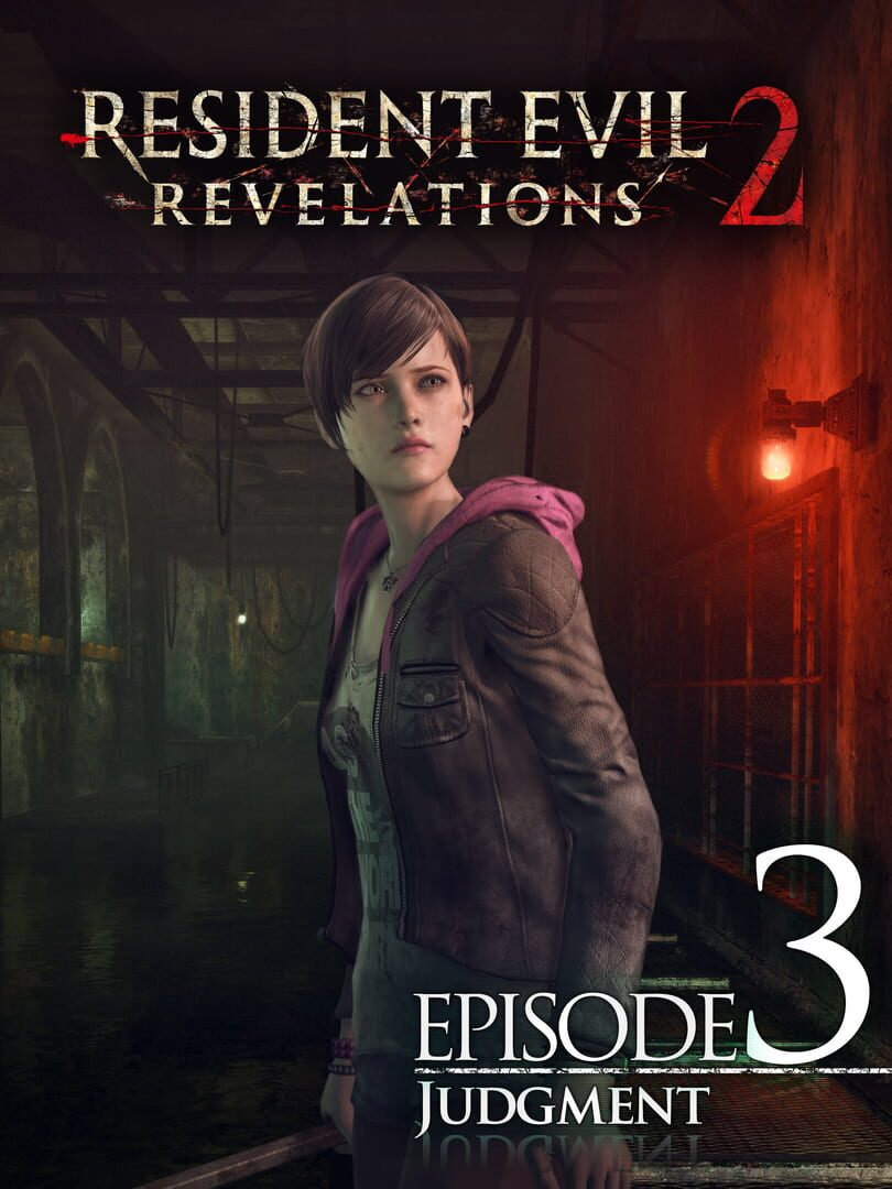 buy Resident Evil Revelations 2 - Episode 3: Judgment cd key for all platform