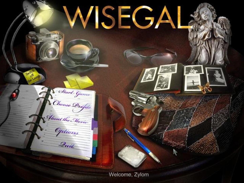buy Wisegal cd key for all platform