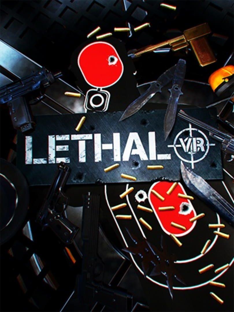 buy Lethal VR cd key for all platform