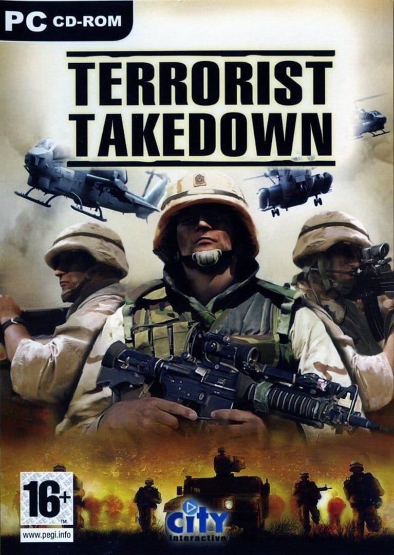 buy Terrorist Takedown cd key for all platform