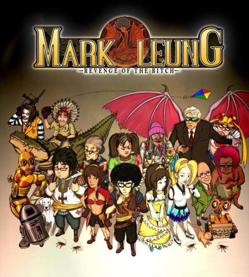 buy Mark Leung: Revenge of the Bitch cd key for all platform